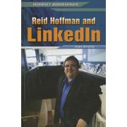 Reid Hoffman and LinkedIn