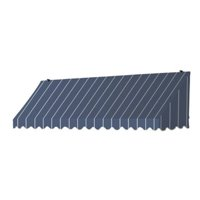 8 ft. Traditional Awning in a Box