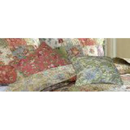 Prairie Pillow (Blooming Prairie Dec. Pillow Pair Accessory-Multi )
