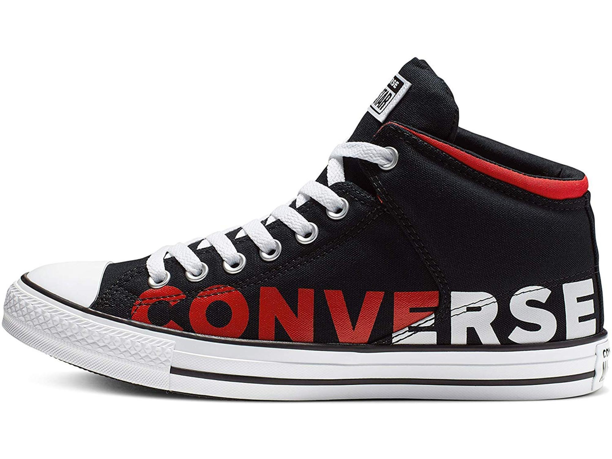 Descripción Indígena Erudito  Converse - Converse Men's Chuck Taylor All Star High Street Wordmark 2.0  Sneaker - Walmart.com - Walmart.com
