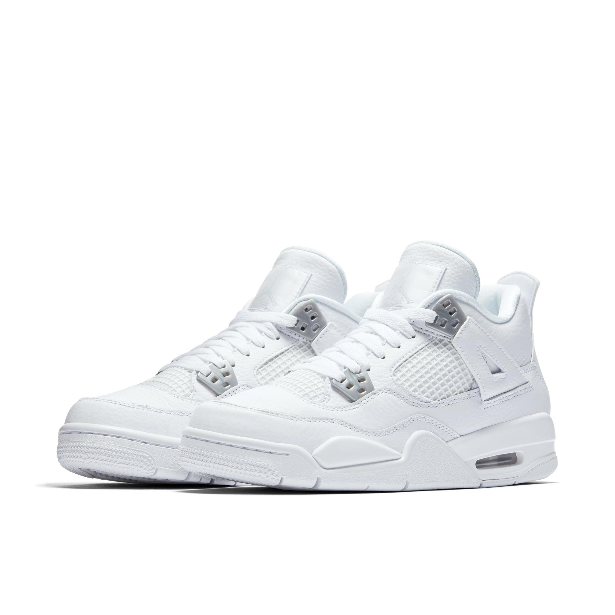 Nike 4 RETRO BG Boys 408452-100