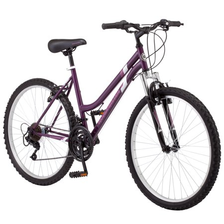 Roadmaster Granite Peak Women S Mountain Bike 26 Quot Wheels