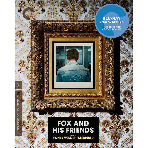Fox And His Friends (Criterion Collection) (Blu-ray) CRIBRCC2718