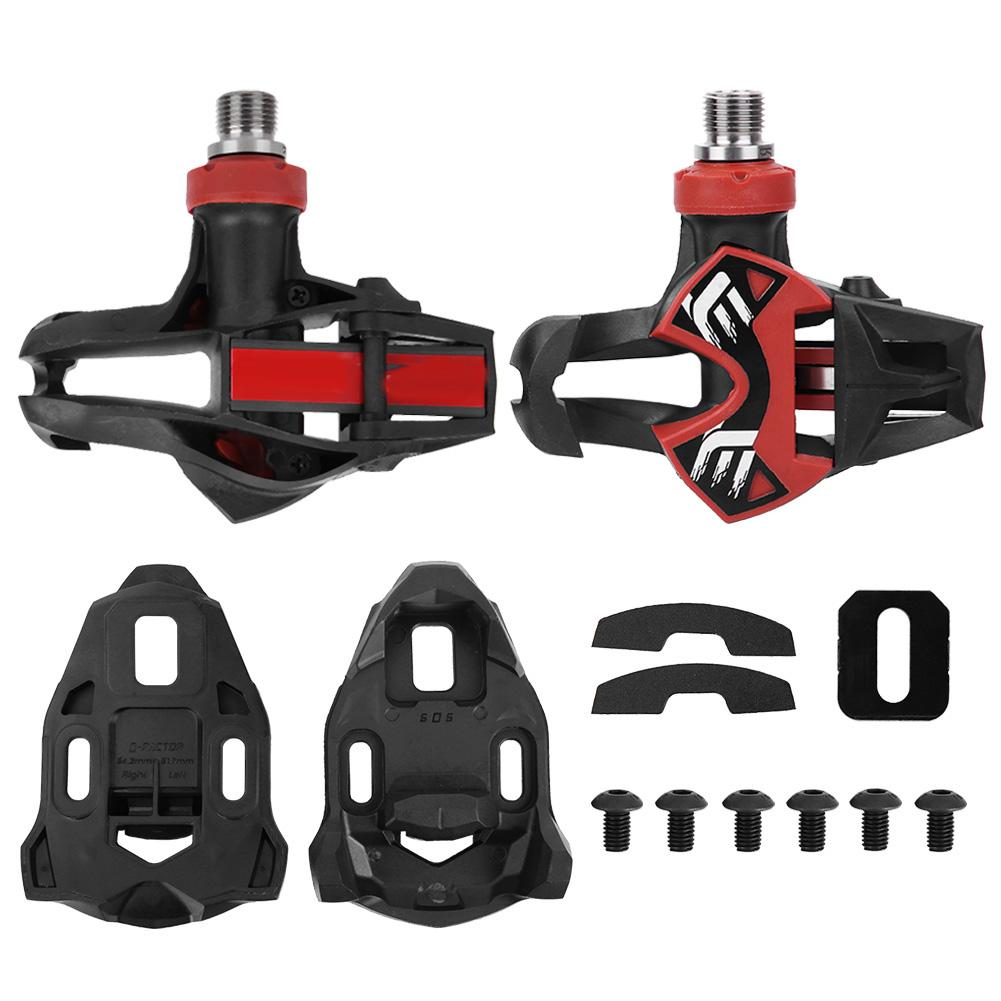 """New Bicycle Krate Rubber Pedals 1//2/"""" or 9//16/""""  White//Chrome"""