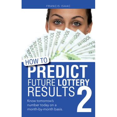 How to Predict Future Lottery Results Book 2 - eBook