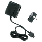 Unlimited Cellular Travel Charger for Sony PSP Vita (Black)
