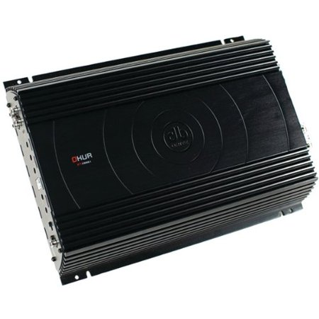 Db Drive Car Amplifiers Reviews