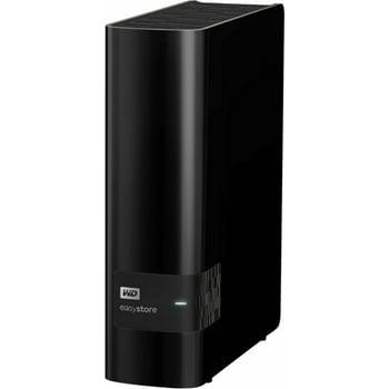Western Digital Easystore 10TB USB 3.0 External Hard Drive