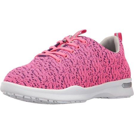 SoftWalk Women's Sampson Sneaker, Pink Knit, 10.0 M US - image 1 of 1