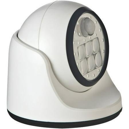 Light It! 1 Head LED Outdoor Spotlight
