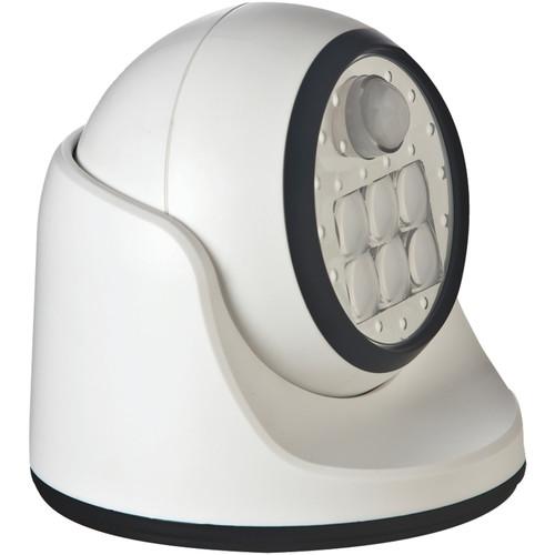 6 LED Wireless Porch Light, White