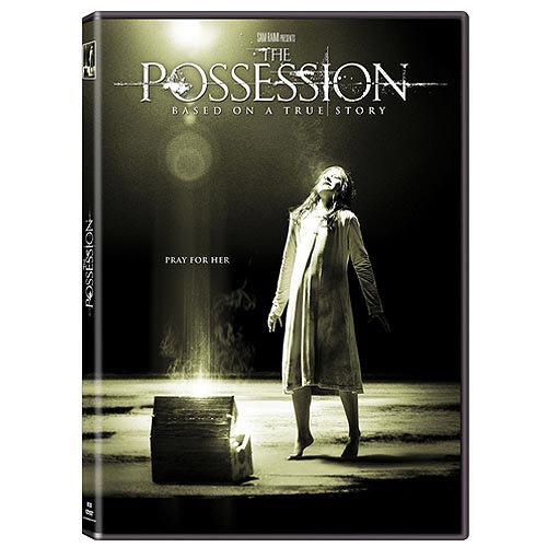 The Possession (With INSTAWATCH) (With INSTAWATCH) (Widescreen)