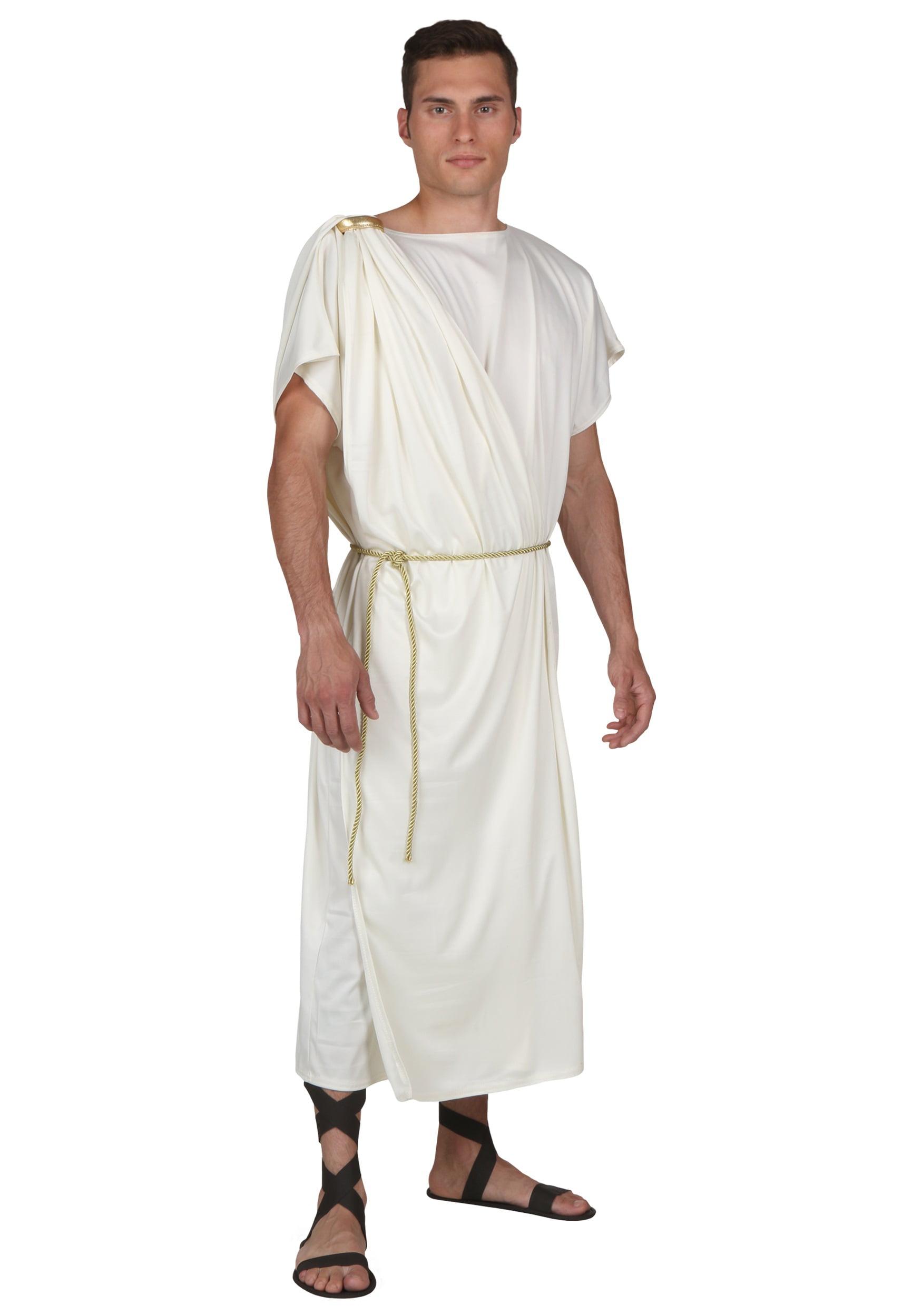 Мужской костюм древней греции фото