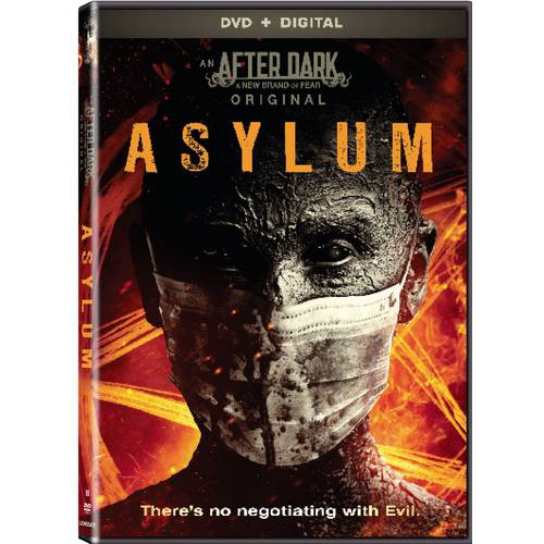 After Dark Original: Asylum (DVD + Digital Copy) (With INSTAWATCH) (Widescreen)