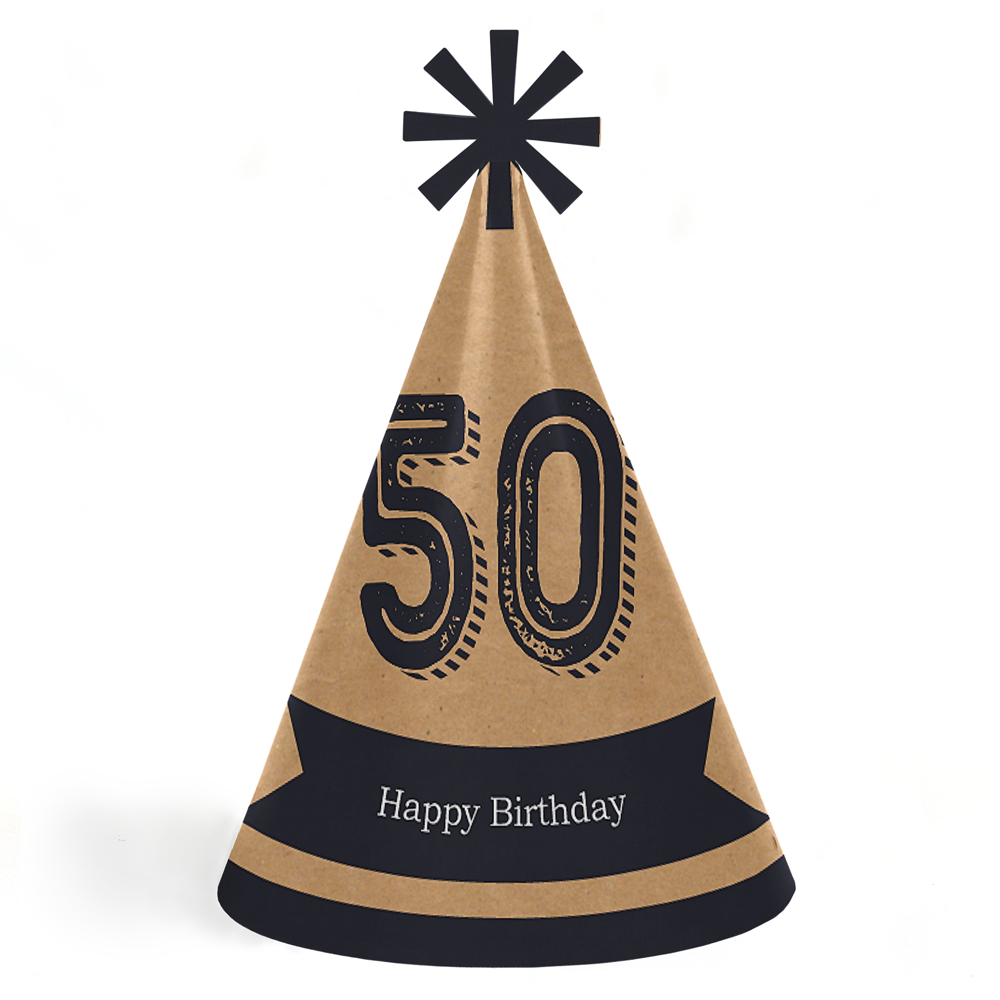 50th Milestone Birthday