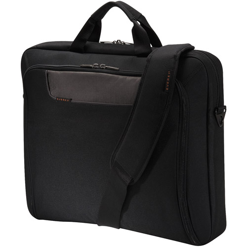 "Everki Advance Laptop Bag / Briefcase, fits up to 18.4"" (EKB407NCH18)"