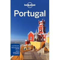 Lonely Planet Portugal - Paperback: 9781786573223