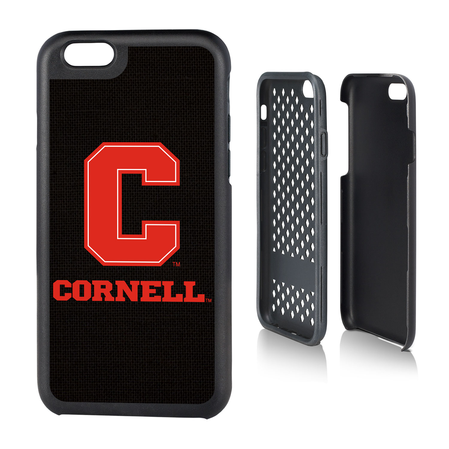 CU Cornell Big Red Solid Rugged Case for iPhone 6 / 6S