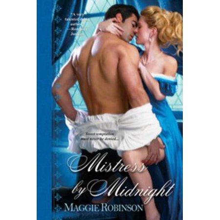Mistress by Midnight - eBook