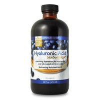 Neocell Laboratories - Hyaluronic Acid Blueberry Liquid - 16 Ounce