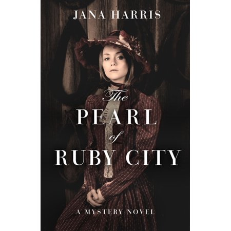 - The Pearl of Ruby City - eBook