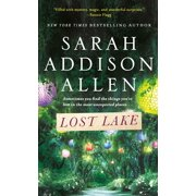 Lost Lake : A Novel