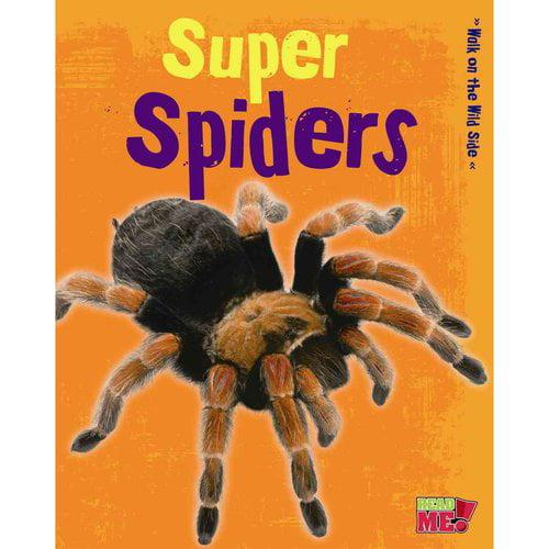 Super Spiders