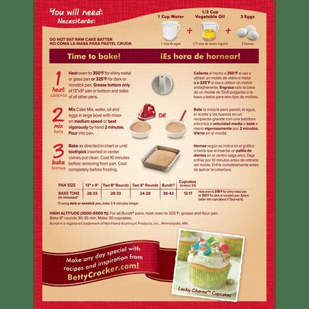 Super Moist Cake Mix Price