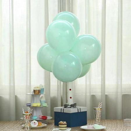 Cost Of Helium Balloons (Efavormart 25PCS 12