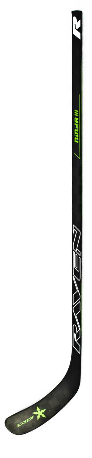 Raven Ninja III Junior Hockey Stick 20 Flex by Raven