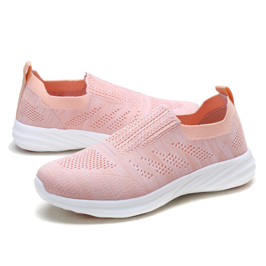 DREAM PAIRS Womens Lightweight Slip On Loafer Shoes Casual Walking Shoes