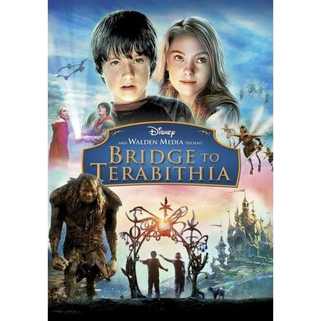 Bridge to Terabithia (Vudu Digital Video on (Bridge To Terabithia 2 The Return To Terabithia)