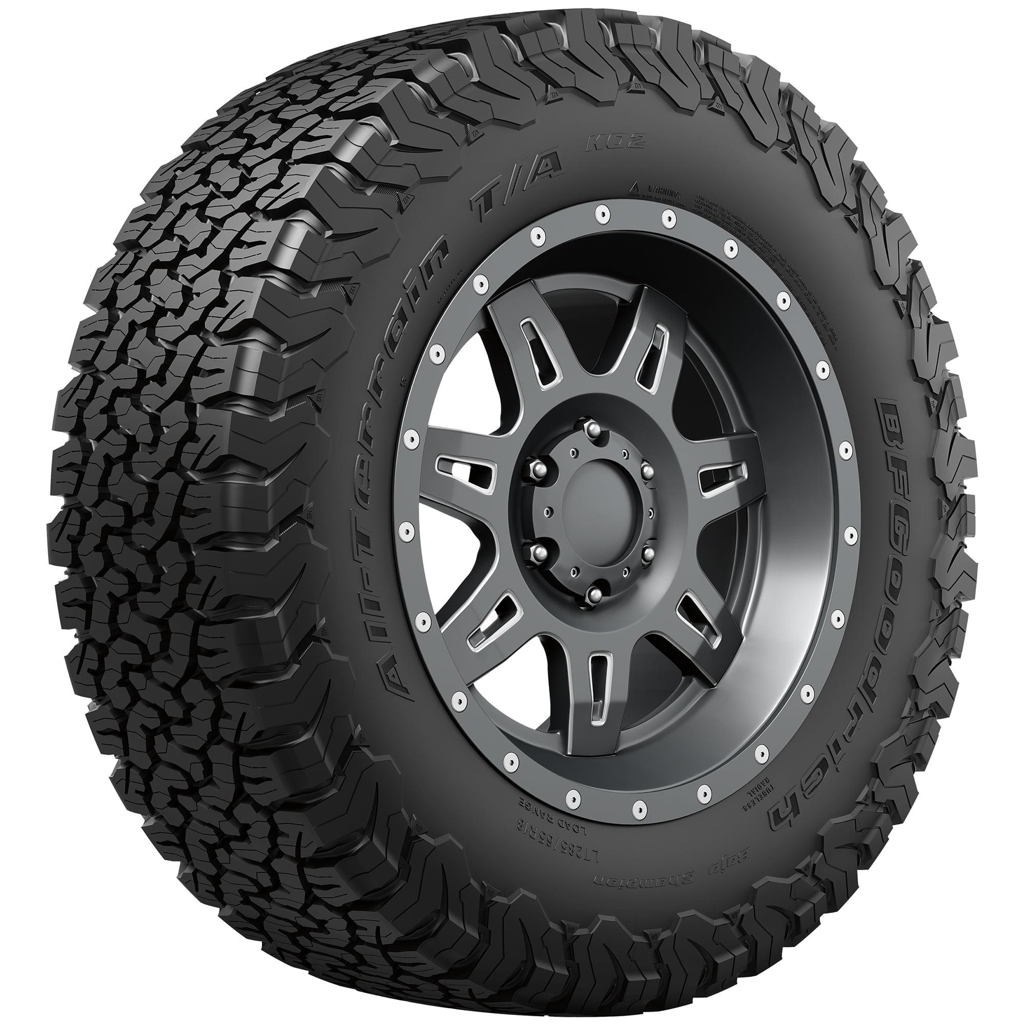 Bfgoodrich All Terrain T A Ko2 Tire Lt265 75r16 E 123 120r Walmart Com