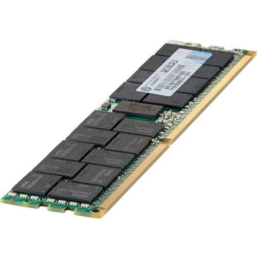 HP 8GB (1x8GB) DDR3 1333 MHz ECC Registered 240-pin DIMM Memory Module