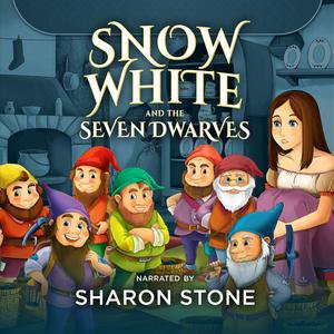Snow White and the Seven Dwarfs - Audiobook