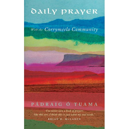 Daily Prayer with the Corrymeela Community (Paperback)