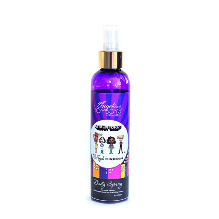 Angels And Tomboys Natural Handmade Body Spray   As Seen On Shark Tank  Adventures With Angels And Tomboys