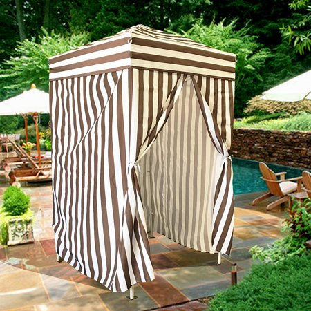 Here S My Newest Changing Room For Teardrops And Tiny Trailers Made From Your Choice Of Sunbrella Fabrics It Water Resistant Uv Treated Etc