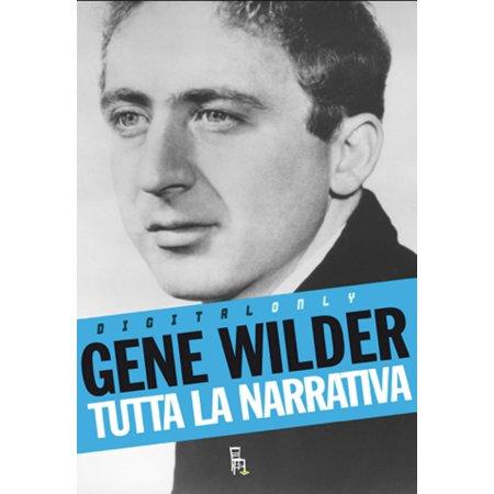 Gene Wilder - Tutta la narrativa - eBook](Gene Wilder Halloween)