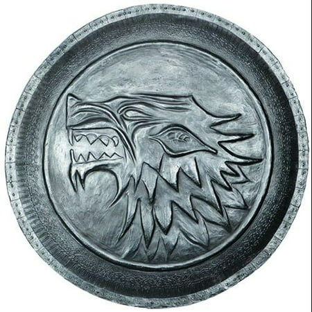 Game of Thrones Stark Shield Pin 22-175