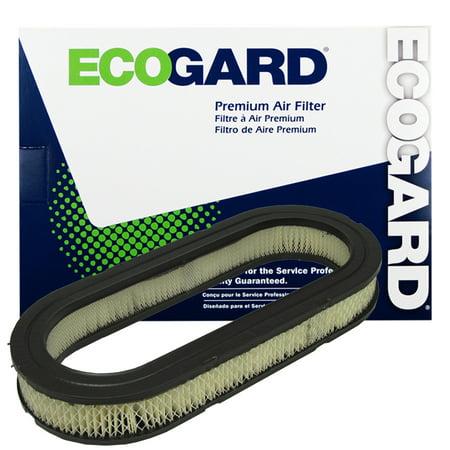 ECOGARD XA3538 Premium Engine Air Filter Fits Subaru GL, Brat, DL, Standard, GLF