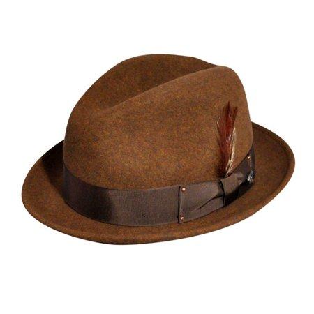 Bailey Tino Litefelt Hat - Walmart.com 1d1bd975909