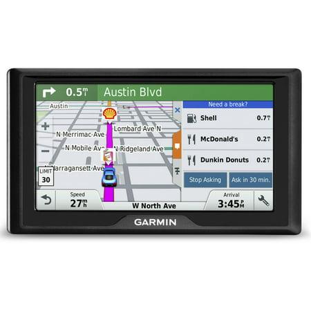 Garmin Drive 6  Usa Lm Ex Gps Navigator