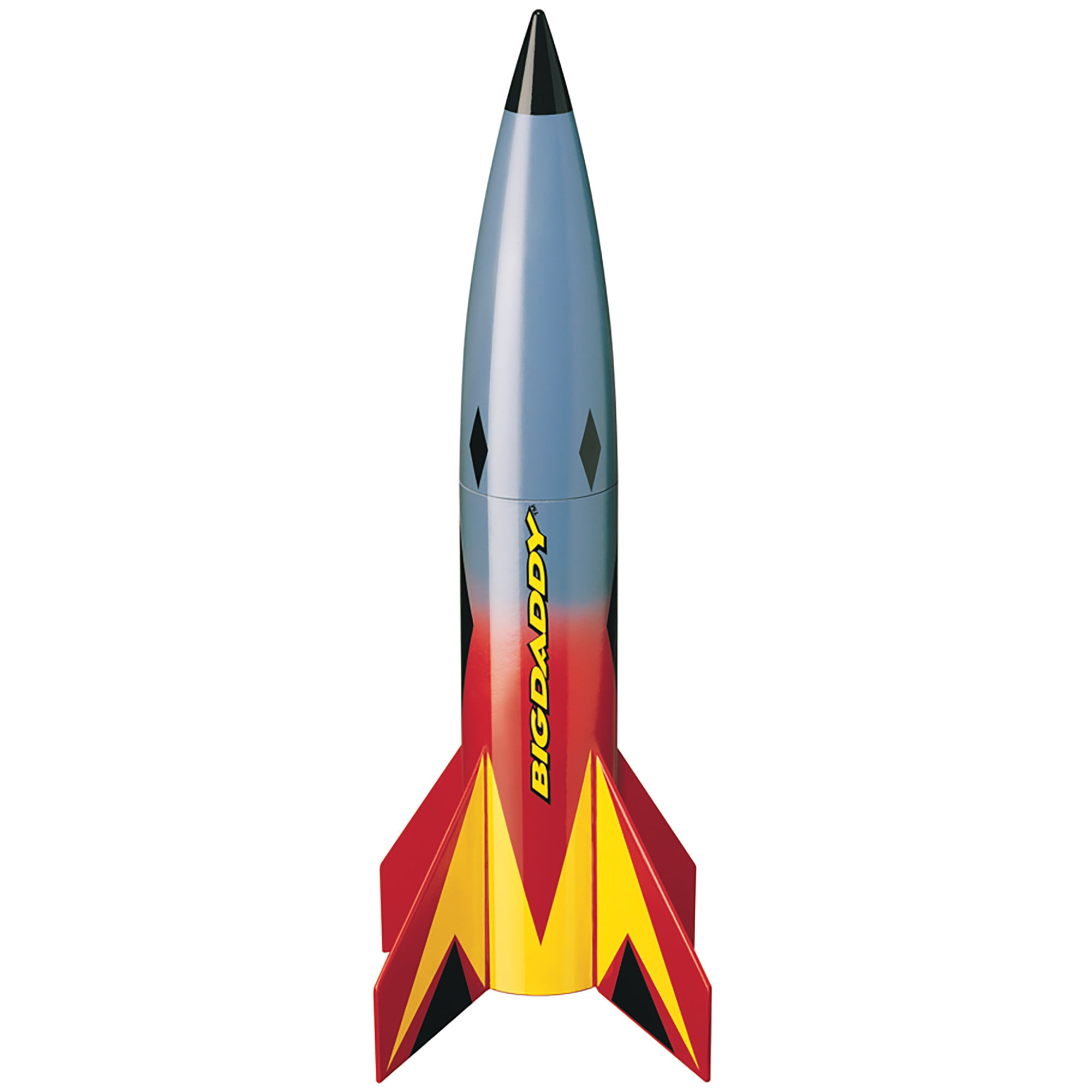 Estes Big Daddy Flying Model Rocket Kit by Estes-Cox Corp.