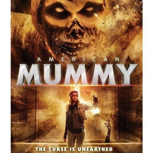 American Mummy (Blu-ray) by