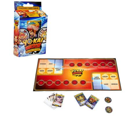 Yo-kai Watch Trading Card Game Blazion and Komajiro Starter Pack (Card Starter Pack)