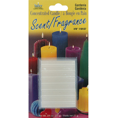 Concentrated Candle Scent, .75 oz Blocks