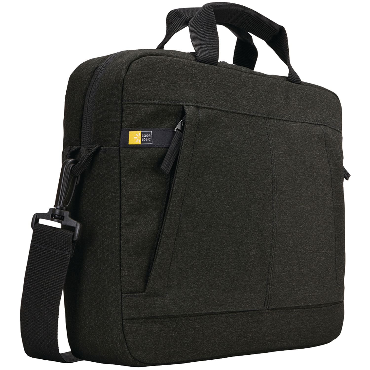 "CASE LOGIC HUXA113 BLACK Huxton Notebook Attache (13.3"")"
