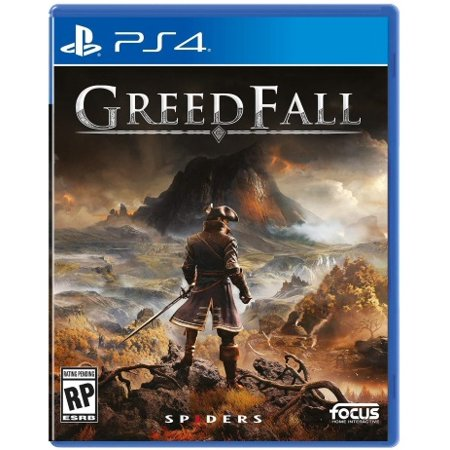 Greedfall(tbd) (Other)