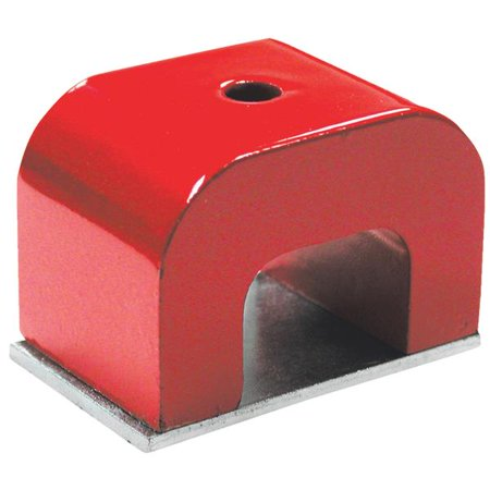 Horseshoe Heavy Duty Alnico Power Magnet